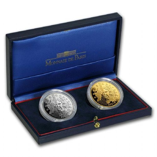 Rare Special Feature Coins